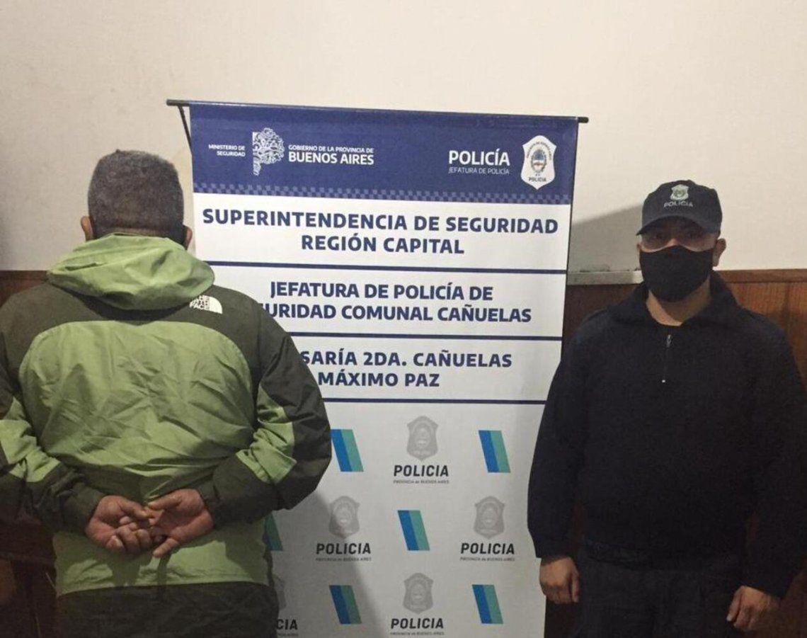 Cañuelas: Desbarataron banda narco liderada por el chofer de líder gremial de COTO