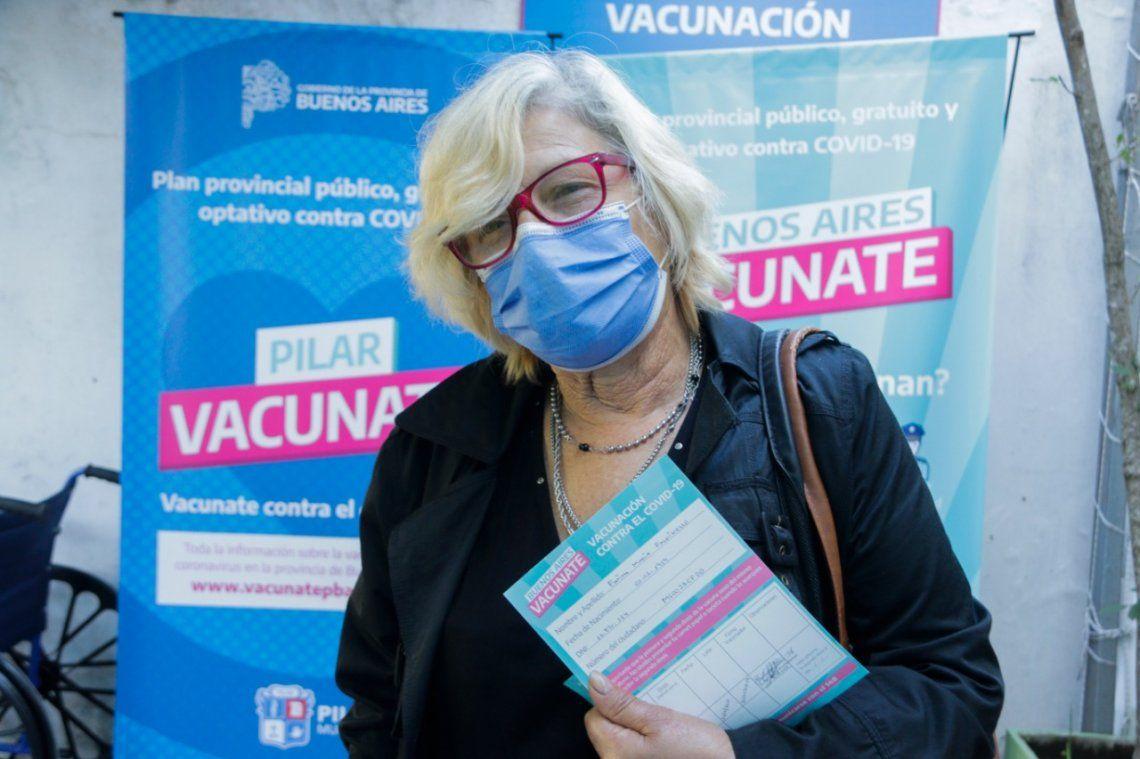 Pilar: Cobran una tasa Covid-19 para hacer frente a los gastos derivados de la pandemia