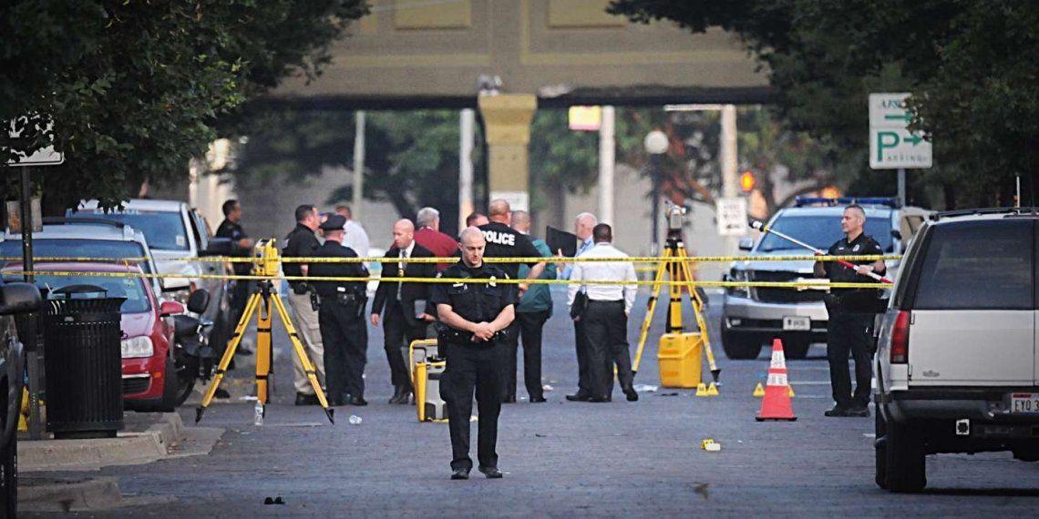 Estados Unidos: un muerto en un tiroteo en una escuela