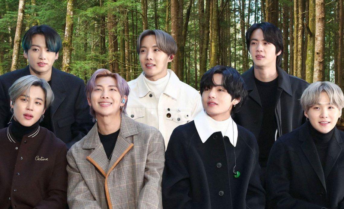 Chile: fans de la banda BTS acusan de racista a programa de televisión