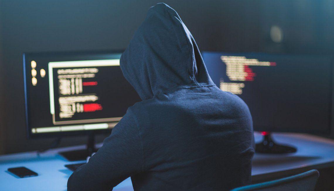 La nueva extorsión de los hackers: Tenemos tu colección de porno