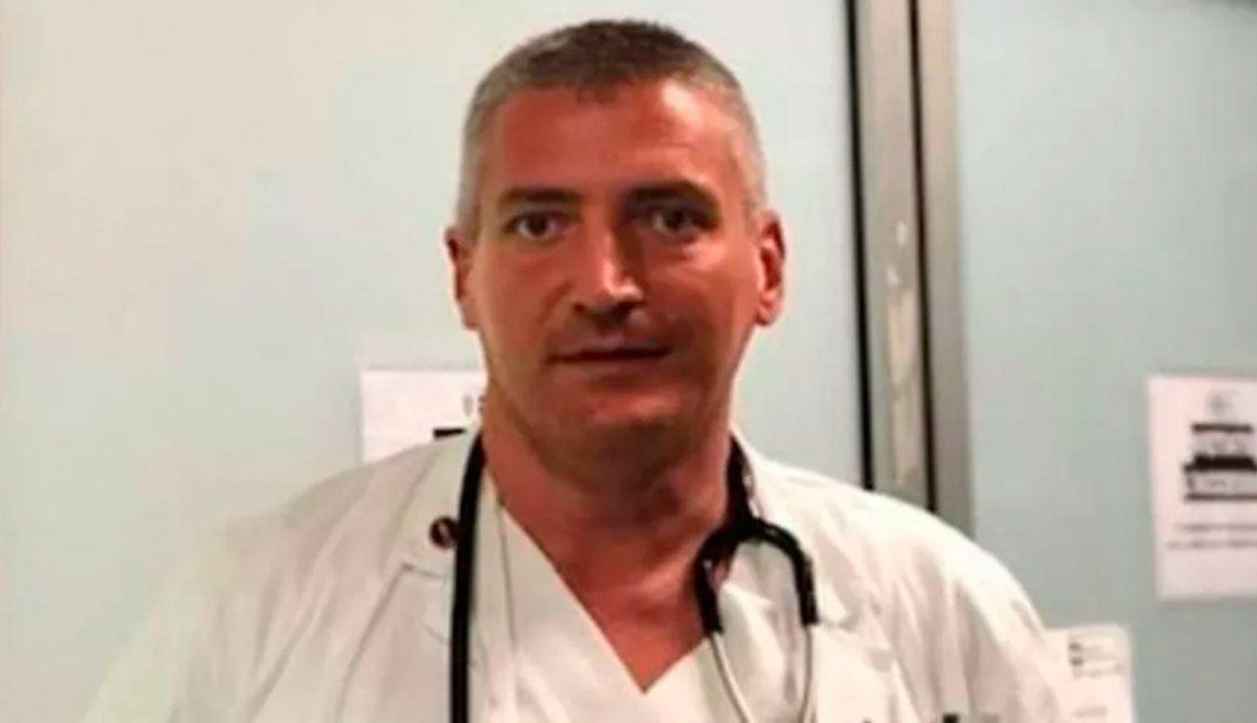 El caso del Dr. Mosca: mataba a mayores con Covid-19 para liberar camas