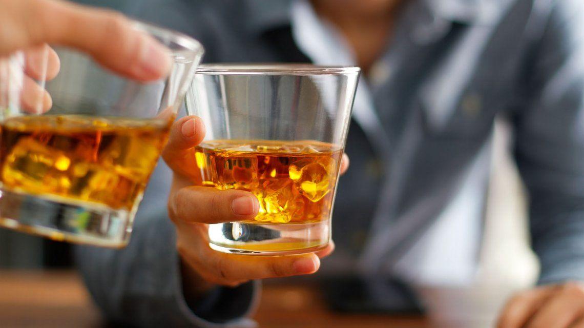 El consumo de bebidas es un elemento que contribuye en más del 5
