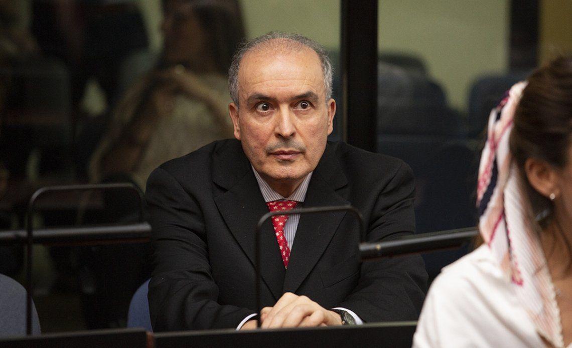 José López se encuentra detenido desde el 2016.