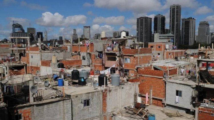Millones de personas con problemas de vivienda.