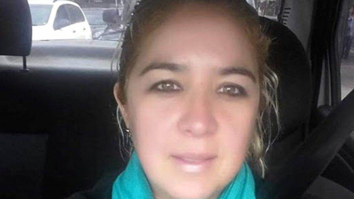 Viviana Susana Giménez fue hallada en su vehículo con un disparo en la cara.