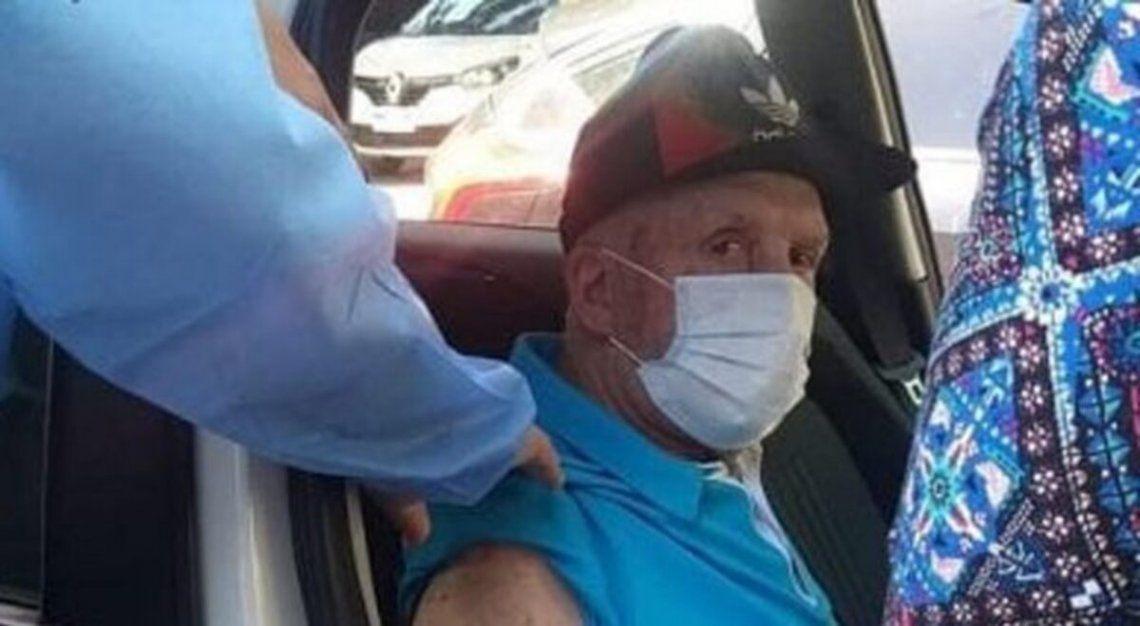 Carlos Timoteo Griguol sigue internado con una afección pulmonar