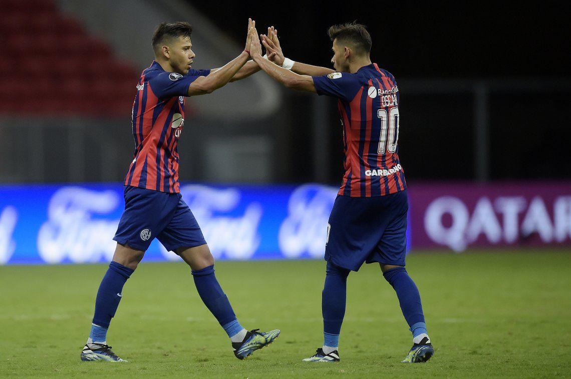 San Lorenzo quedó al margen de la Libertadores y sufrió nuevos contagios