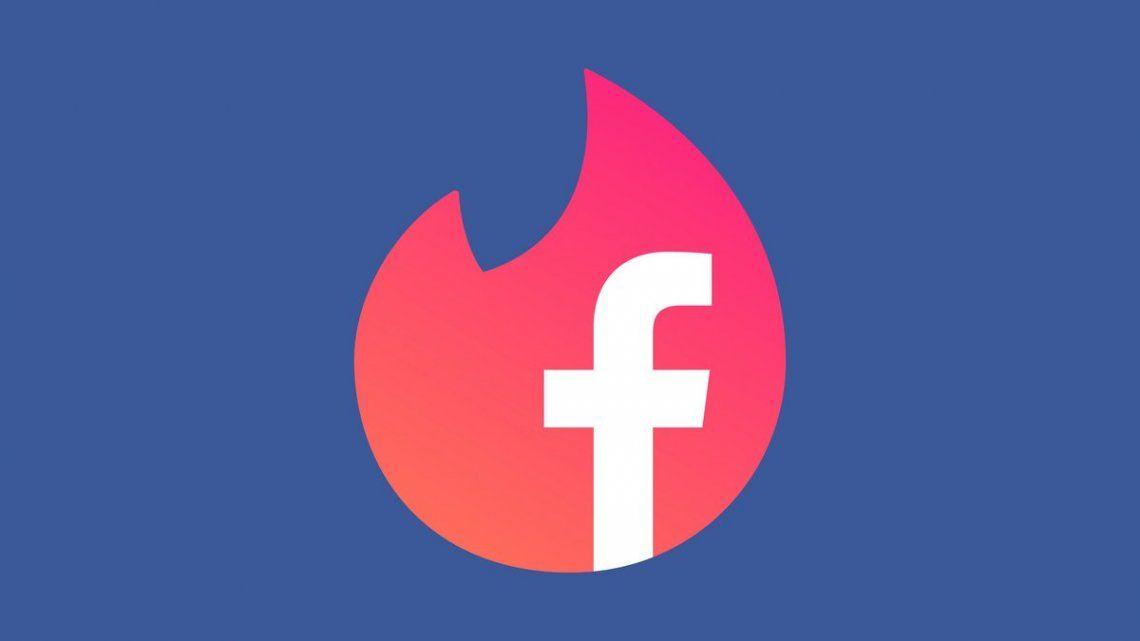 Facebook quiere su propio Tinder