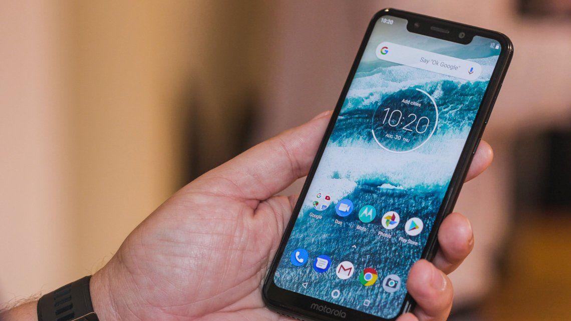Android: Cómo liberar espacio en tu móvil