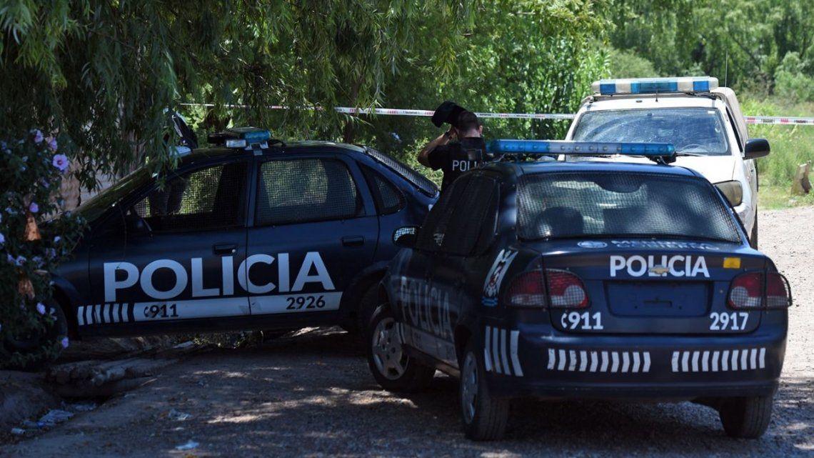 Un policía fue asaltado pero baleó a delincuentes en San Martín