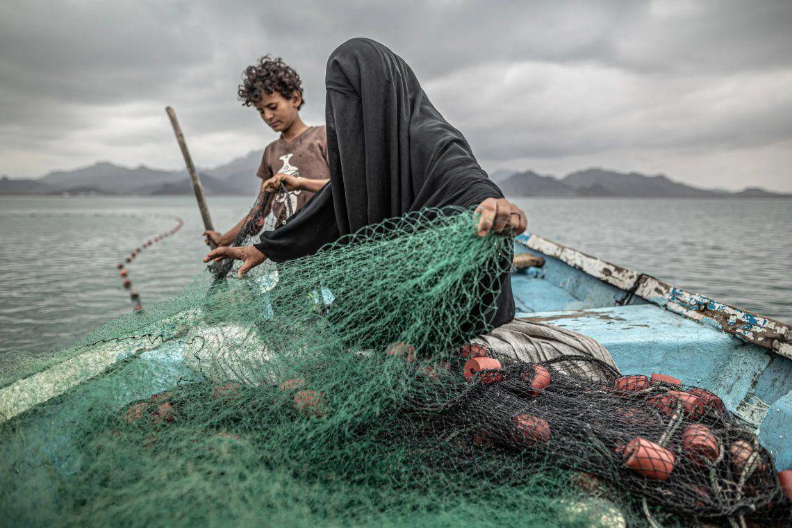 Temas contemporáneos - primer premio | Yemen: hambre
