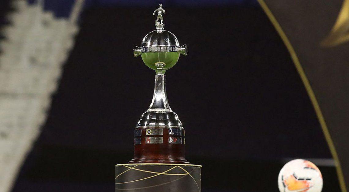 Copa Libertadores: así quedaron los grupos y el calendario de los equipos argentinos