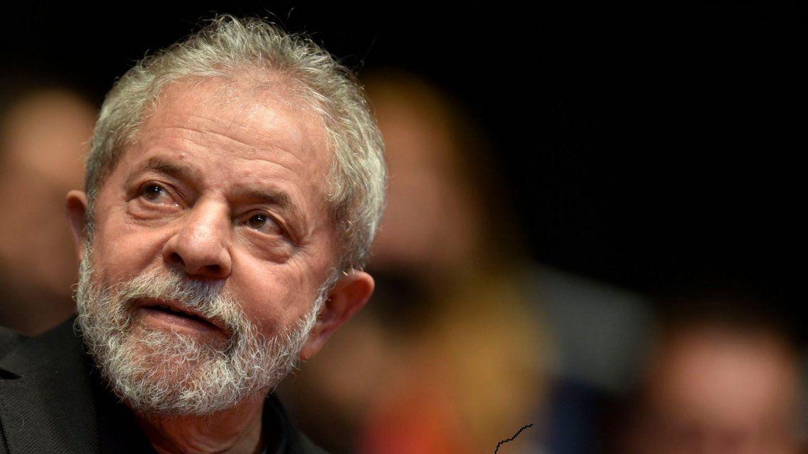 Lula, tras la anulación de las condenas en su contra, tildó a Bolsonaro de fascista
