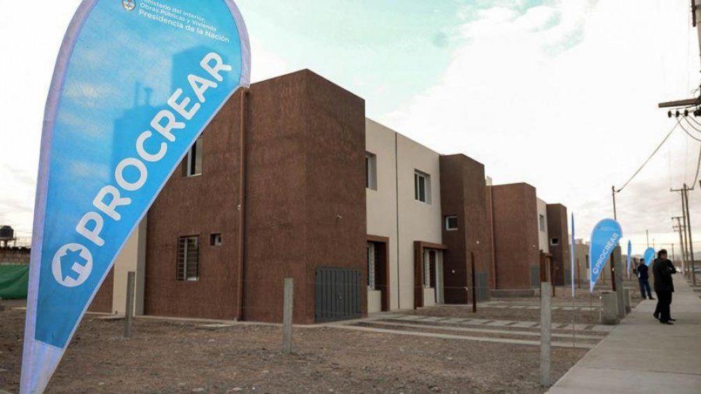 Abren nueva inscripción a créditos para Desarrollos Urbanísticos de Procrear II