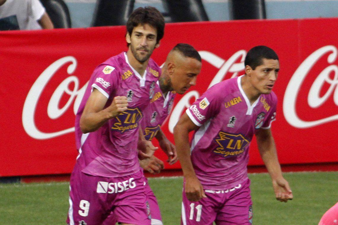 Arsenal se mide en Sarandí ante el Ceará por la segunda fecha de la Copa Sudamericana.