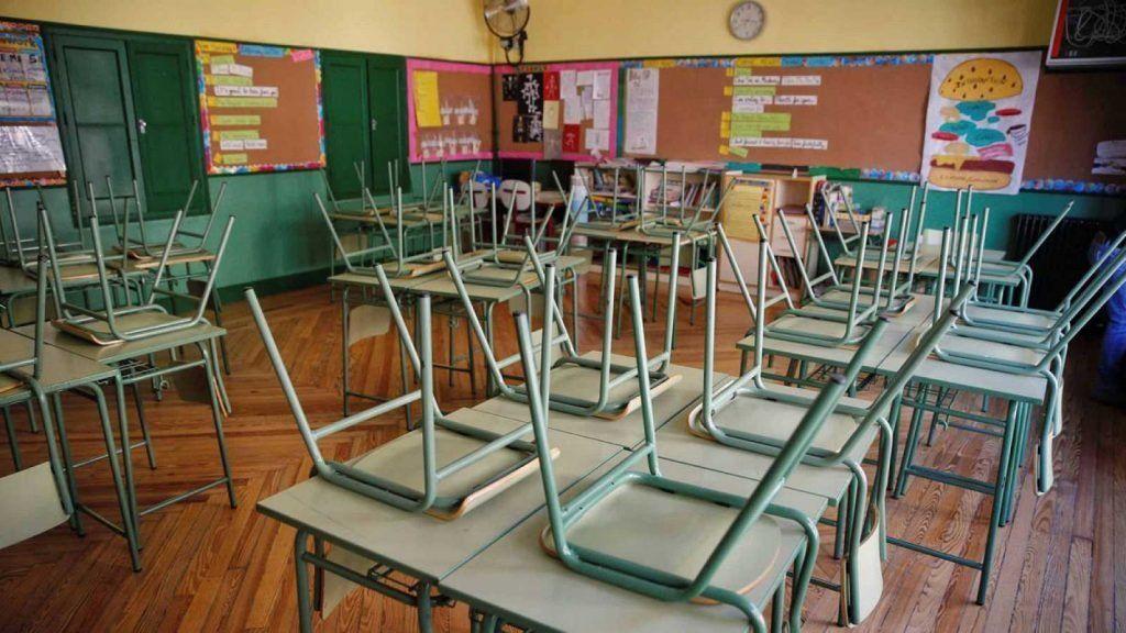 Caritas advirtió sobre las consecuencias de la educación a distancia