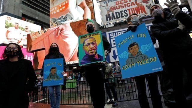 EE.UU: Aumentan los altercados contra la violencia policial.