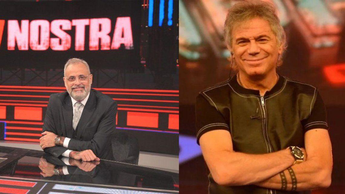 Rating: Bendita Tv aplastó a TV Nostra.