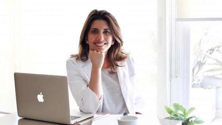 Lic. en nutrición Laura Romano (MN 5992)