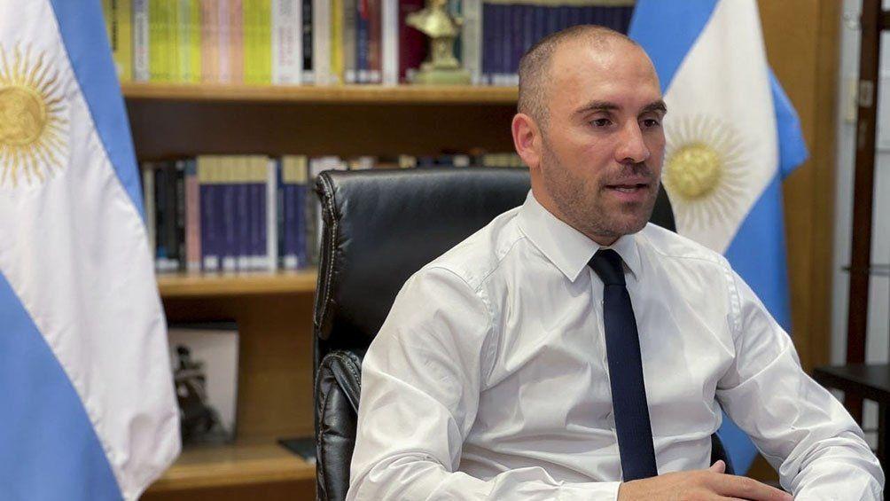 Martín Guzmán también negociará con el gobierno ruso la posibilidad de poder fabricar la vacuna Sputnik V en la Argentina.