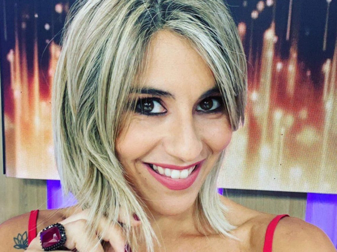 Marcela Pagano conduce Primera Tarde
