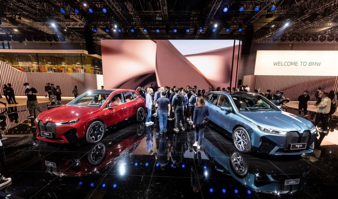 1.000 empresas de todo el mundo se han registrado para participar en el salón del automóvil