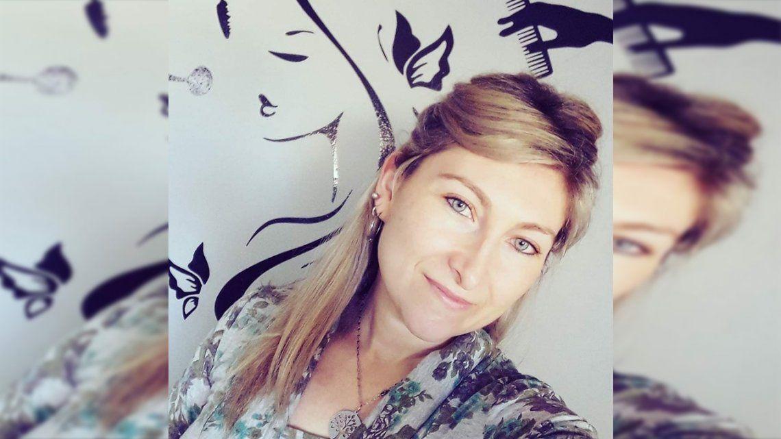 Analía Maldonado fue hallada sin vida a unos 15 kilómetros de Los Toldos.