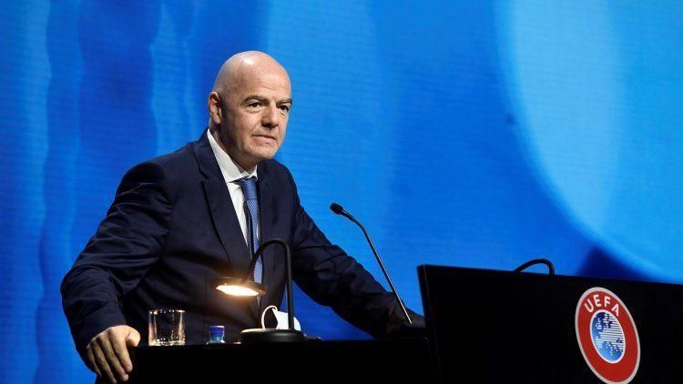 Las 55 federaciones europeas se declaran contra la creación de la Superliga