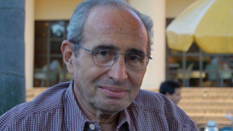 Daniel Muchnik falleció a los 81 años.