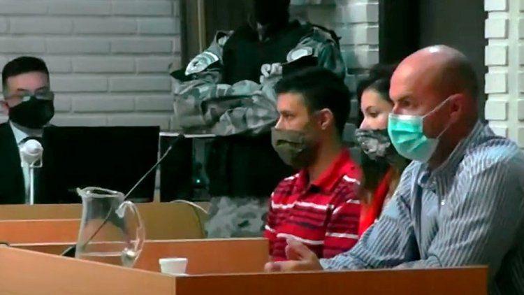 Chaco: condenado a prisión perpetua por el femicidio de una adolescente.