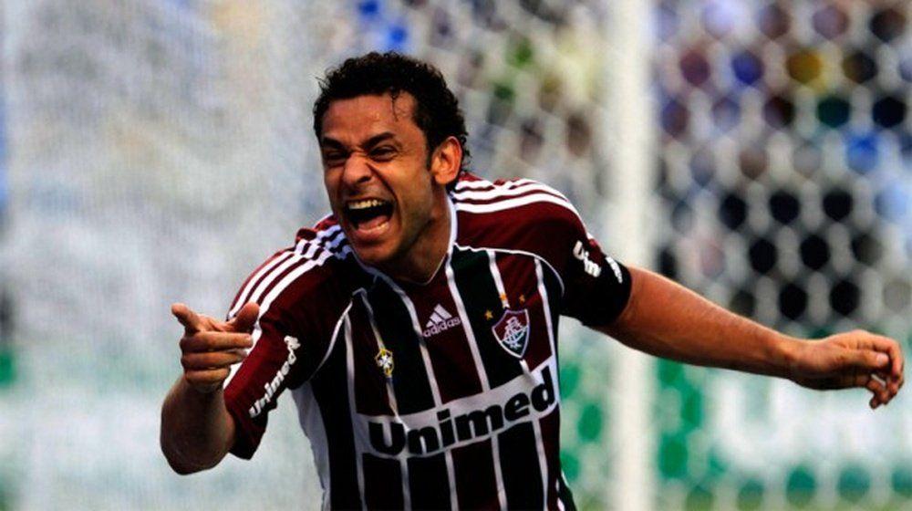 Fred respeta mucho a River Plate