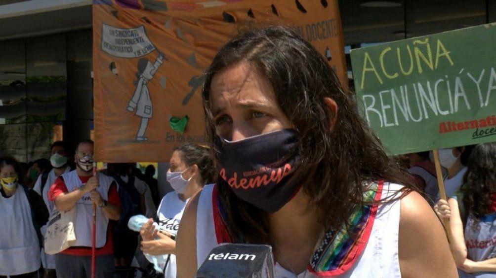 El gobierno porteño dijo que hasta que la Corte Suprema se expida