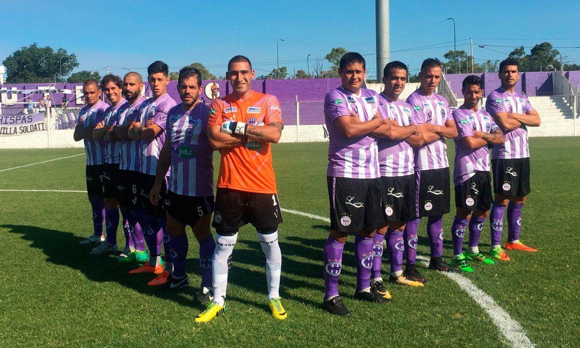 Presidente de Sacachispas: los jugadores se contagian porque son boludos que comparten mate