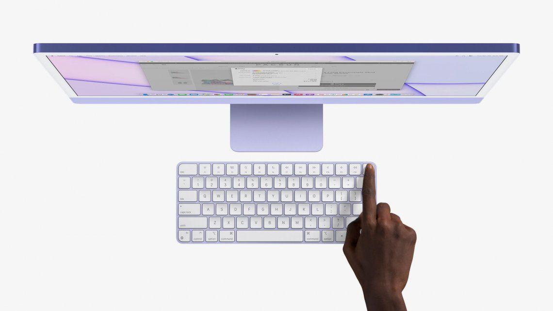 Apple va por todo con sus nuevos lanzamientos