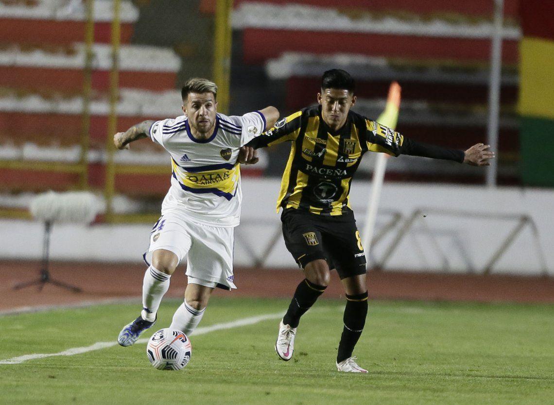 En fotos: la jornada copera de los equipos argentinos