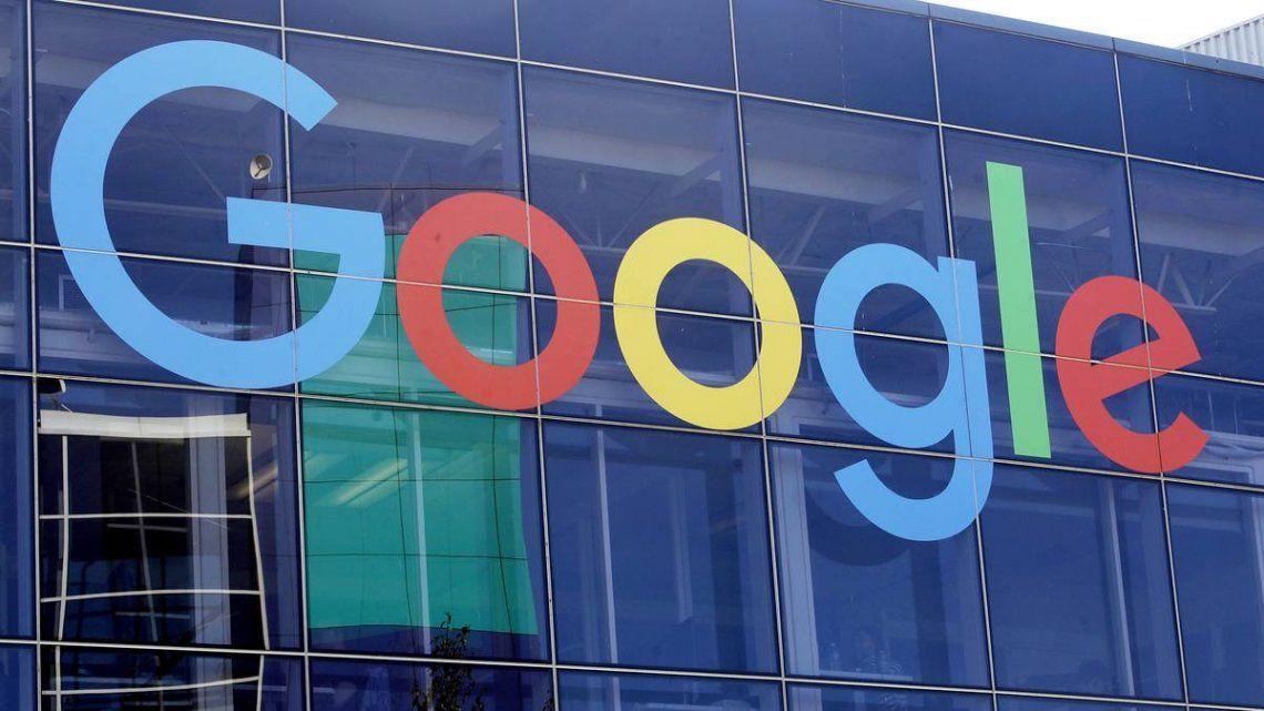 Argentino compró el dominio de Google por 270 pesos y generó revuelo en redes