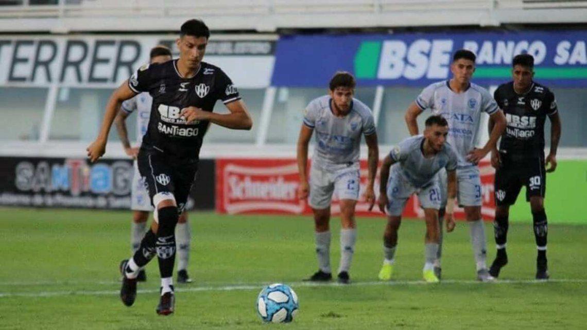 Godoy CRuz y Central Córdoba necesitan sumar de a tres