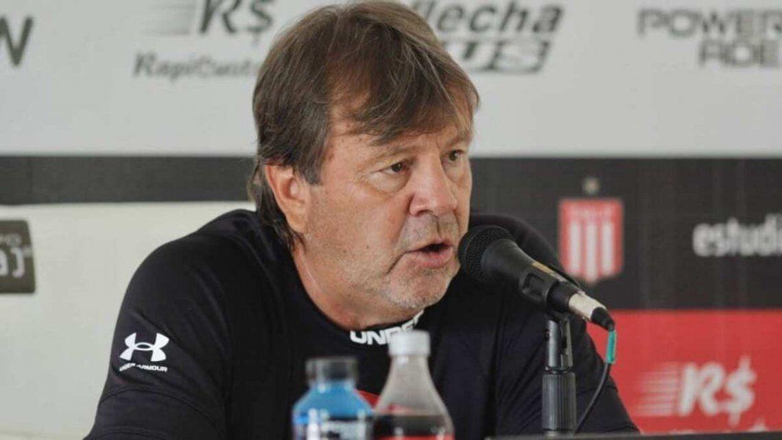 Tres cambios prepara Ricardo Zielinski para el decisivo choque ante Rosario Central