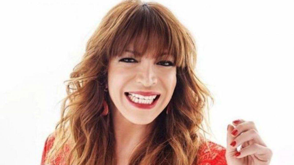 Lizy Tagliani vuelve a la TV: No es que imito a Susana, soy una Susana