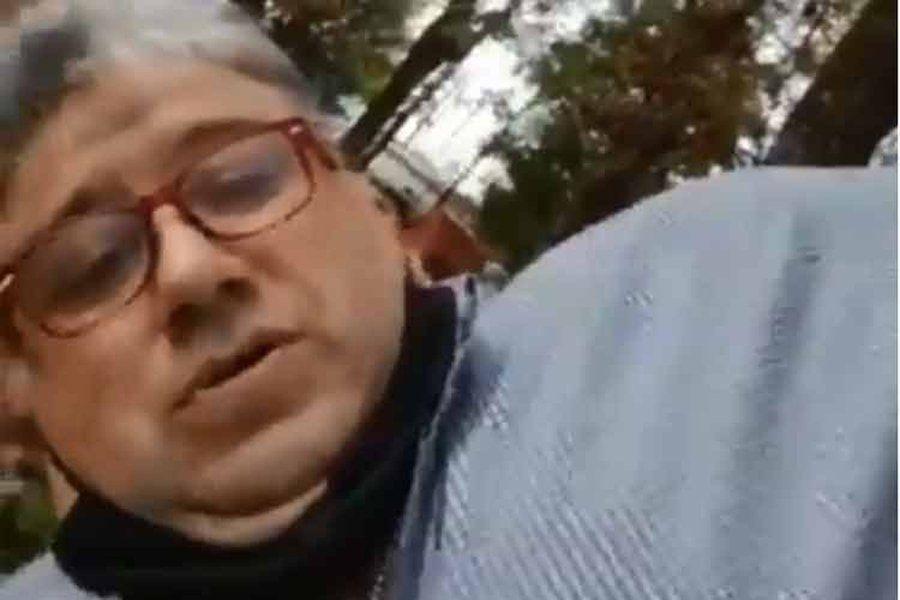 José C. Paz: balean a periodista en un intento de robo.