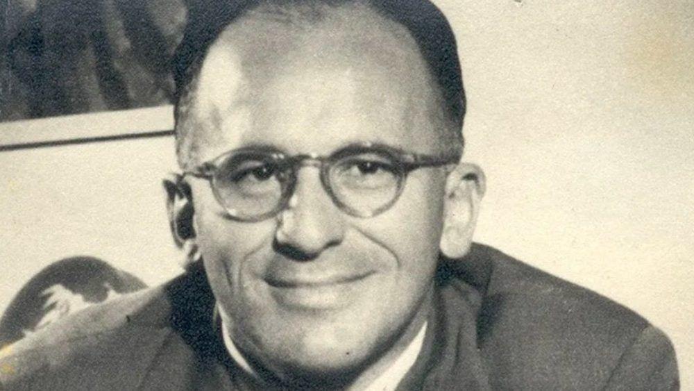 El Papa Francisco aprobó el primer paso para la beatificación del empresario argentino Enrique Shaw