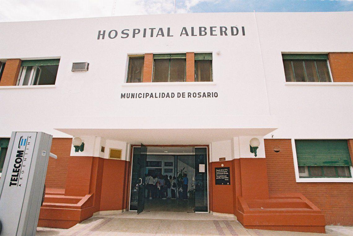 Rosario: Joven baleado mientras tomaba cerveza con amigos falleció en el Hospital Alberdi