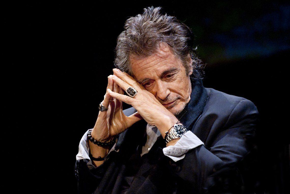 Aunque Al Pacino protagonizó una docena de clasicos