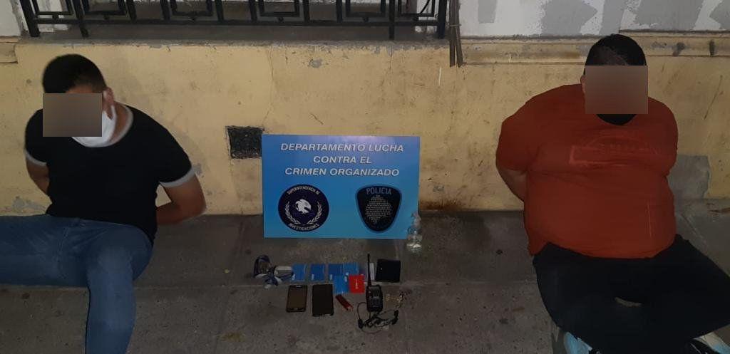 Barracas: detuvieron a dos ladrones de autos