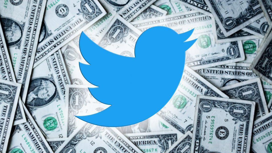 Twitter prepara función para enviar propinas a creadores de contenido