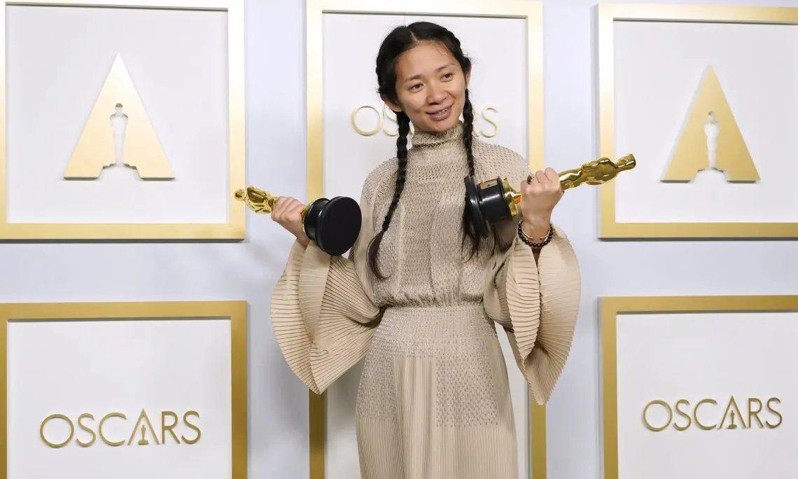 China censura el histórico éxito en los Oscars de Chloé Zhao