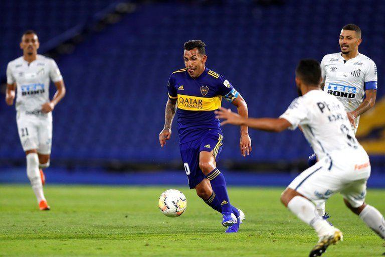 Boca buscará sumar de a tres para afianzar su idea de avanzar en la Copa Libertadores.