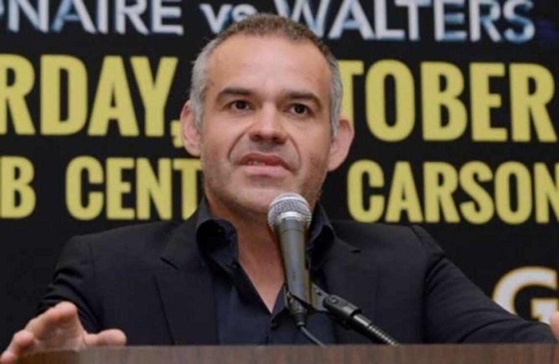 Gilberto Mendoza (h)
