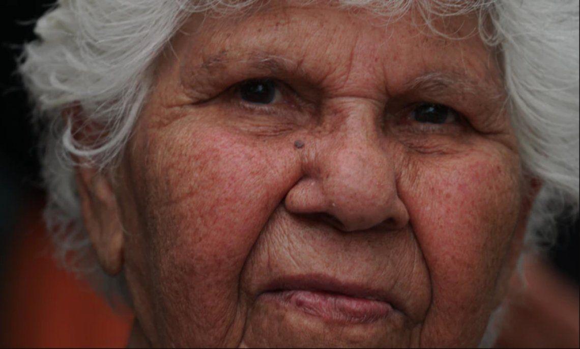 Heather Alley es una de los aborígenes que fue separada de su madre cuando era niña.